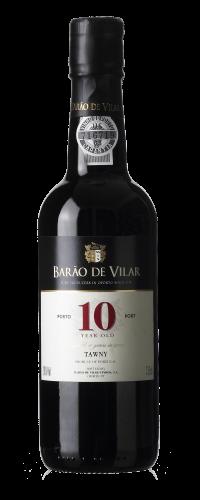 Barão de Vilar 10 Year Old Tawny Port