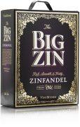 The Big Zin Zinfandel