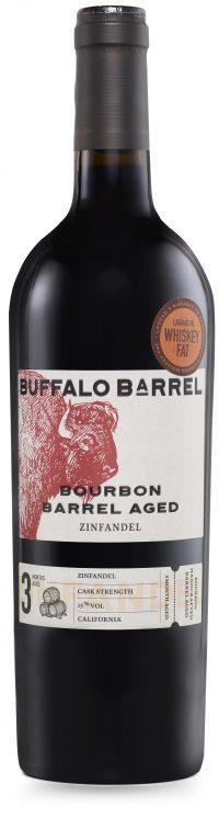 Buffalo Barrel Bourbon Barrel Aged