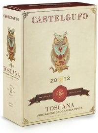 Castelgufo Rosso 2012