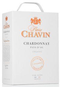 Pierre Chavin Organic Chardonnay