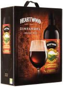 Heartwood Organic Zinfandel Box