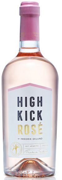 HIGH KICK Rosé