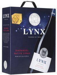 Lynx Zinfandel Petite Sirah