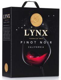 Lynx Pinot Noir