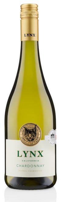 Lynx Barrel fermented Chardonnay