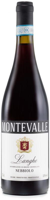 Montevalle Langhe Nebbiolo