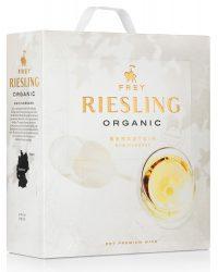 Weingut Frey Organic Riesling Bergstein