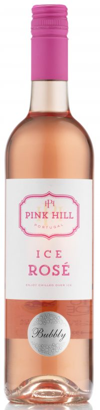 Pink Hill Ice Rosé