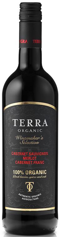 Terra Tangra Organic