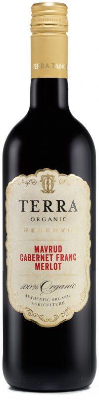Terra Tangra Organic Reserve