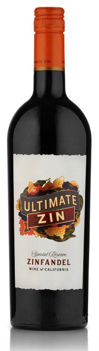 The Ultimate Zin Zinfandel