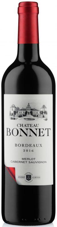 Château Bonnet Rouge 2016