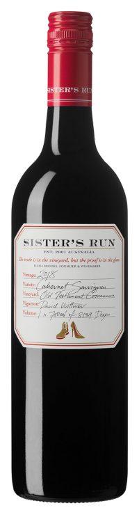 Sister's Run Old Testament Coonawarra Cabernet Sauvignon