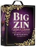 The Big Zin Zinfandel