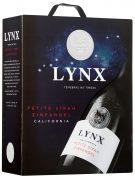 Lynx Petite Sirah Zinfandel