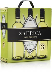 Zafrica Cape White