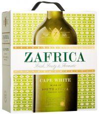 Zafrica Cape White