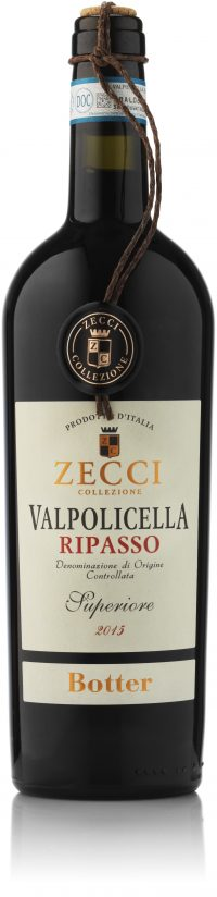 Zecci Ripasso Superiore